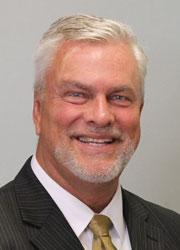 Photo of Steven R. Abel