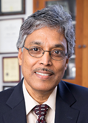 Picture of Arun K. Ghosh