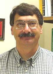Photo of Curtis L. Ashendel