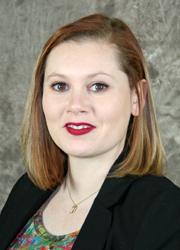 Photo of Tabitha N. Bartley