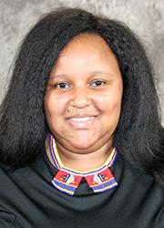 Photo of Balindile Bhekiwe Motsa