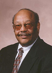 Photo of Frank Brown Jr.