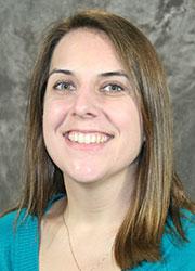 Photo of Breanna L. Zerfas