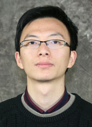 Photo of Bo Cai