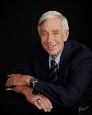 Photo of Bruce C. Carlstedt