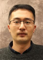 Photo of Guihong Chai