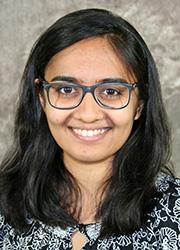 Photo of Aswathy Chandran