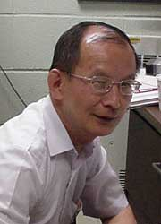 Photo of Ching-jer Chang