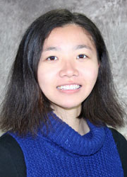 Photo of Luying Chen