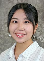 Photo of Yueyi Chen
