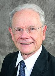 Photo of Mark S. Cushman