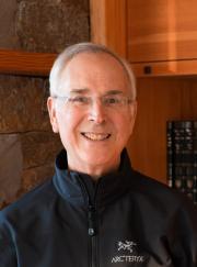 Picture of Donald E. Bergstrom