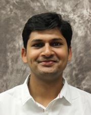 Photo of Dhawal Chobisa