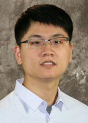 Photo of Jiajun Dong