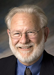 Photo of David E. Nichols