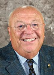 Photo of Joseph E. Dubes III
