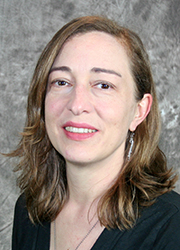 Picture of Emily C. Dykhuizen