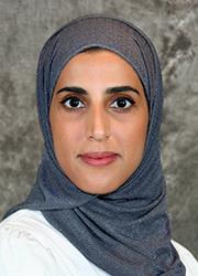 Photo of Fatimah A Alhurayri