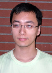 Photo of Chao Feng