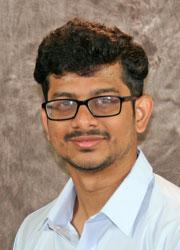 Photo of Firoj Kumar Sahoo