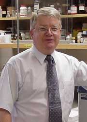 Photo of Gary E. Isom