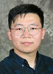 Photo of Jiao Guanming