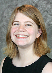 Photo of Megan Elizabeth Eberhard