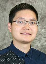 Photo of Zhi Huang