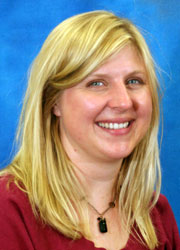 Photo of Heather A. Jaynes