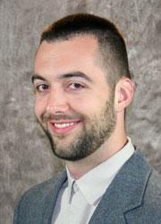 Photo of Ian M. Pelfrey