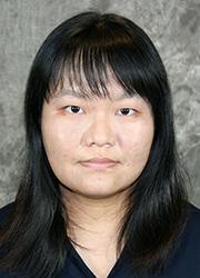 Photo of Pei-Ru Jin