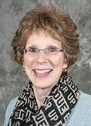 Photo of Jane E. Krause