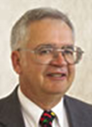 Photo of Jerry L. McLaughlin