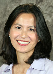 Photo of Judy T. Chen