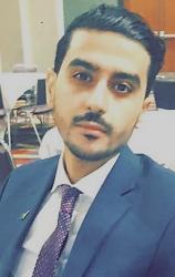 Photo of Khalid Ahmed Alamer