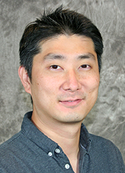 Photo of Woojun Kim