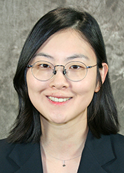 Photo of Mee Jung Ko
