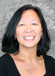Photo of Cynthia P. Koh-Knox