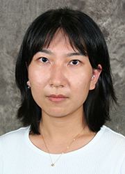 Photo of Yongzhe Li