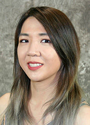 Photo of Sherry Liang