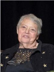 Photo of Mary M. Losey