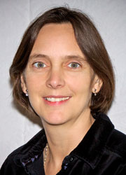 Photo of Lynne S. Taylor
