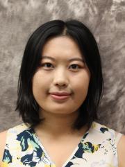 Photo of Shan Lu