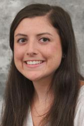 Photo of Megan C. Cuomo
