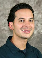 Photo of Isaac A. Melendez