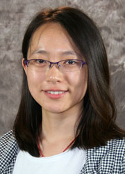 Photo of Ying Meng