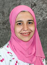 Photo of Mennatallah A. Metwally Mohamed