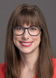 Photo of Nicole Olenik