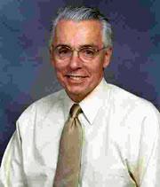 Photo of Nicholas G. Popovich