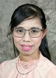 Photo of Hanh Thuy Nguyen